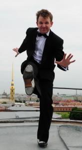 Степ (tap dance, чечетка)