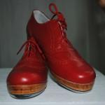 """В таких ботиночка создаются """"вкусные"""" ритмы"""