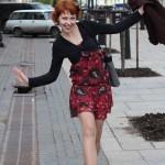 Талантливая ученица Евгения Шалаева