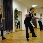 Выступление учеников студии Dance Fabrique